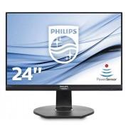 Philips 272B8QJEB/00, zwart 24 inch