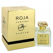 Roja Parfums Amber Aoud Crystal Extrait De Parfum Spray (Unisex) 3.4 oz / 100.55 mL Men's Fragrances 546365