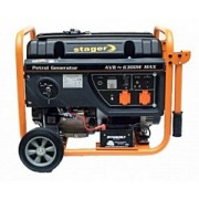 Generator curent Stager GG 7300 EW