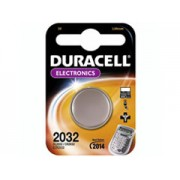 Duracell DL 2032 elem