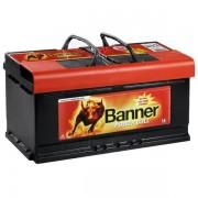 Banner Power Bull 12V 80Ah 700A P8014 autó akkumulátor jobb+ (+AJÁNDÉK!)