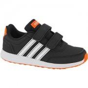 Adidas Zwarte Switch 2 klittenband adidas maat 32