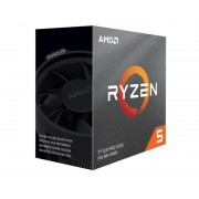 AMD Ryzen 5 3600X 6 cores 3.8GHz (4.4GHz) Box