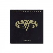 Warner Music Van Halen - The Best Of Vol 1 - CD
