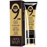 Lakyou Beauty Very Light BB Cream Long Lasting 24 Hour Stay SPF 15 80 gm