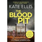 The Blood Pit by Kate Ellis