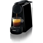Nespresso Essenza Mini Espresso Machine by De'Longhi, Black Personal Coffee Maker(Black)