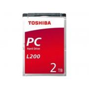 Жесткий диск Toshiba HDWL120EZSTA 2Tb