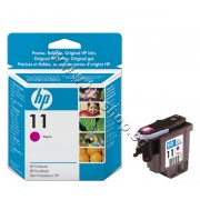 Глава HP 11, Magenta, p/n C4812A - Оригинален HP консуматив - печатаща глава