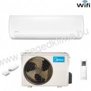 MIDEA MB-18N8D0-SP-WIFI inverteres oldalfali klíma