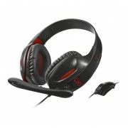 Auricular Con Micrófono Trust Gaming XL Endurance GXT330 PC / PS4 / Xbox One