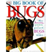 Big Book of Bugs, Hardcover