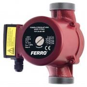 Pompa circulatie apa potabila 25-80/180 0301W FERRO