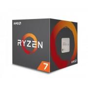 AMD Ryzen 7 2700 8 cores 3.2GHz (4.1GHz) Box