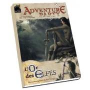 Adventure Party : L'or Des Elfes
