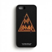 Def Leppard Logo Phone Cover, Mobile Phone Cover
