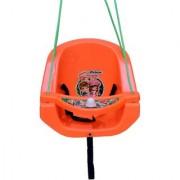 Baby Swing with Horn (Orange)