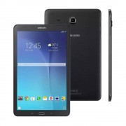 Samsung Tablet Galaxy Tab E Samsung SM-T560NU 16 GB Negro