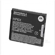 Original Motorola HP6X Battery 4 DEXT MB220 CLIQ Milestone Droid A855 XT701 XT61
