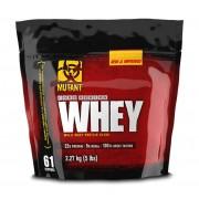 Mutant Whey - 2.27kg - Fresa