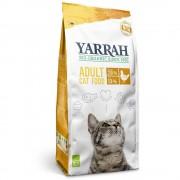 Yarrah Bio Cat Food Pesce - 2 x 2,4 kg