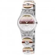Дамски часовник Swatch METALLIC DUNE - LK258G