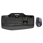 LOGITECH WIRELESS DESKTOP MK710 - ITA - 2.4GHZ