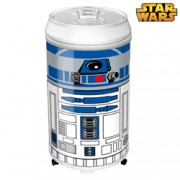 Star Wars R2-D2 Cooler Drinks Fridge