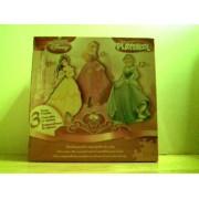 Playskool Disney Princess Foam Puzzle (3 Princesses)