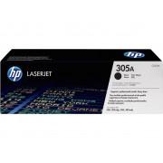 HP CE410A - HP svart toner 2200 sidor