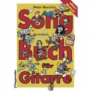 Voggenreiter Song Book for Guitar Bursch