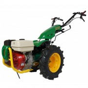 Motocultor multifunctional ProGARDEN BT330/G188, 14 CP, benzina