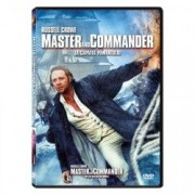 Master and Commander The Far Side of The World DVD