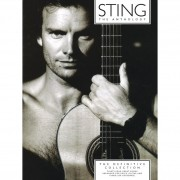 MusicSales - Sting Anthology - The Definitive Collection (PVG)
