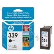 Касета HP 339, Black, p/n C8767EE - Оригинален HP консуматив - касета с глава и мастило