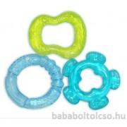 Baby Care hûtõ rágóka 3db-os