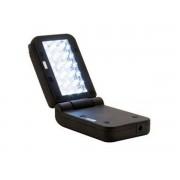Lanterna Auto cu 18 - LED-uri 7 ore de functionare cu o singura incarcare