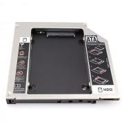 Caddy laptop SATA de 12.7 mm - CDY1