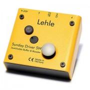 Lehle Sunday Driver SW Effektgerät E-Gitarre