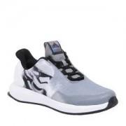 Adidas Tênis Star Wars™ K - Cinza & Cinza Claro - Adidas