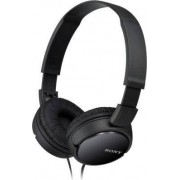 Sony Mdrzx110b Cuffie Stereo Mp3 Ad Archetto Cuffie On Ear Con Filo Colore Nero - Mdrzx110b