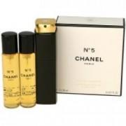 Chanel N°5 Twist & Spray Eau De Toilette Dámská dárková sada