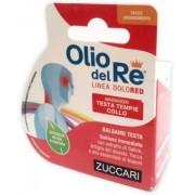 > OLIO Del Re Dolored Testa ZCR