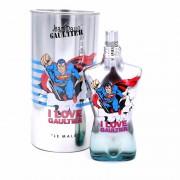 Jean Paul Gaultier Le Male Superman Eau Fraiche Apă De Toaletă 125 Ml