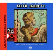 Keith Jarrett - The Mourning of a Star (0081227535520) (1 CD)