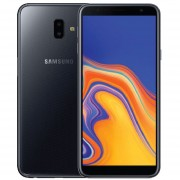 Samsung Galaxy J6+ Plus Dual Sim 4+64GB Negro