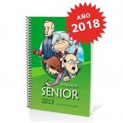 Agenda Senior 2018