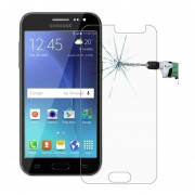 Para Samsung Galaxy J2 / J200 0.26mm 9h + Dureza Superficial 2.5D A Prueba De Explosion Tempered Glass Film