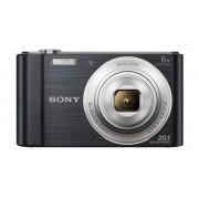 """Sony Cyber-shot DSC-W810 Fotocamera compatta 20,1 MP 1/2.3"""" CCD 5152 x 3864 Pixel Nero"""