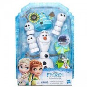 Замръзналото кралство - Олаф, комплект за игра, Disney, 034010